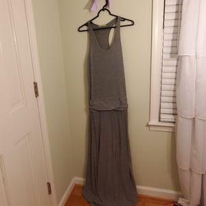 Alternative Earth Maxi dress